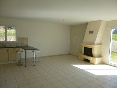 Location Maison 4 pièces 92m² Saint-Jean-Bonnefonds (42650) - Photo 4