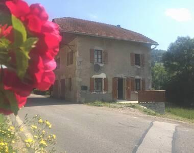 Vente Maison 4 pièces 80m² Mégevette (74490) - photo