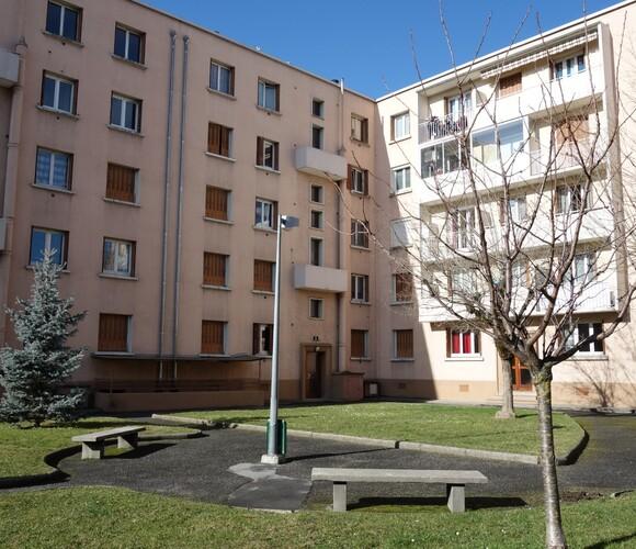Location Appartement 3 pièces 55m² Seyssinet-Pariset (38170) - photo