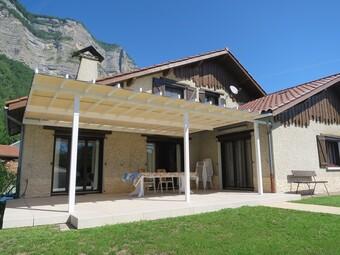 Vente Maison 6 pièces 170m² Crolles (38920) - photo