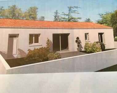 Vente Maison 4 pièces 95m² La Jarrie (17220) - photo