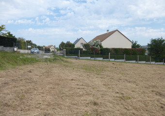 Sale Land 1 095m² CONDÉ SUR NOIREAU - Photo 1