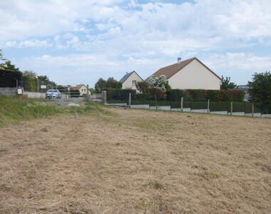 Sale Land 1 095m² CONDÉ SUR NOIREAU - photo