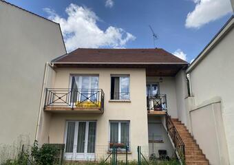 Vente Appartement 6 pièces 110m² Le Blanc-Mesnil (93150) - Photo 1