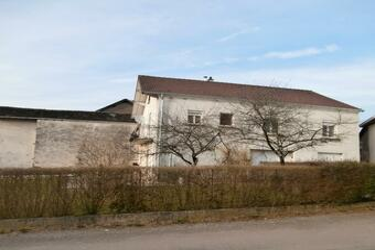 Vente Maison 6 pièces 160m² 10 minutes de LUXEUIL - photo