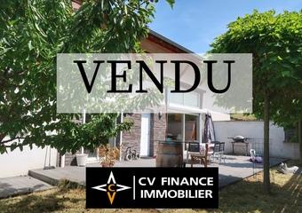 Vente Maison 4 pièces 90m² Saint-Cassien (38500) - photo