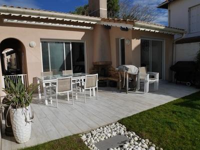 Vente Maison 4 pièces 92m² Capbreton (40130) - photo