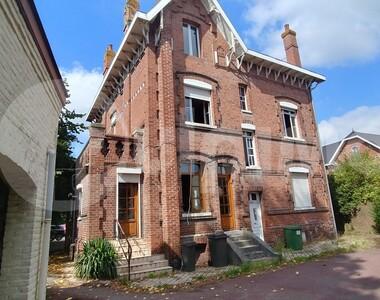 Vente Maison 6 pièces 136m² Lillers (62190) - photo