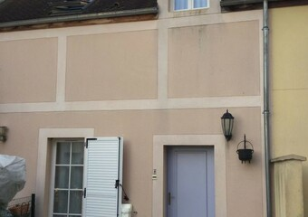 Sale House 4 rooms 77m² Houdan (78550) - Photo 1