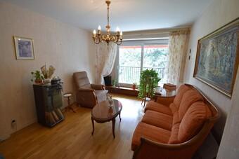Vente Appartement 4 pièces 75m² Lyon 09 (69009) - photo