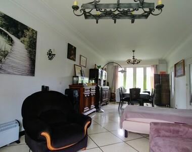 Vente Maison 8 pièces 145m² Fouquières-lès-Lens (62740) - photo