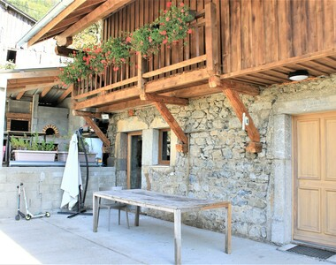 Vente Maison 8 pièces 268m² Vailly - photo
