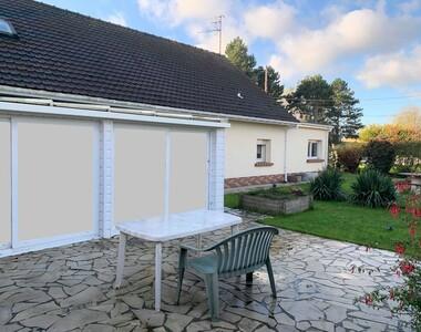 Vente Maison 7 pièces 120m² Oye-Plage (62215) - photo