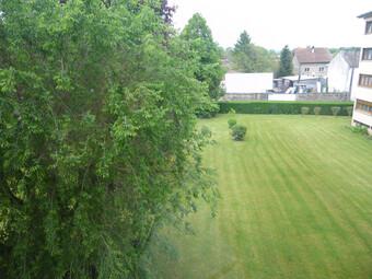 Location Appartement 2 pièces 50m² Saint-Loup-sur-Semouse (70800) - photo