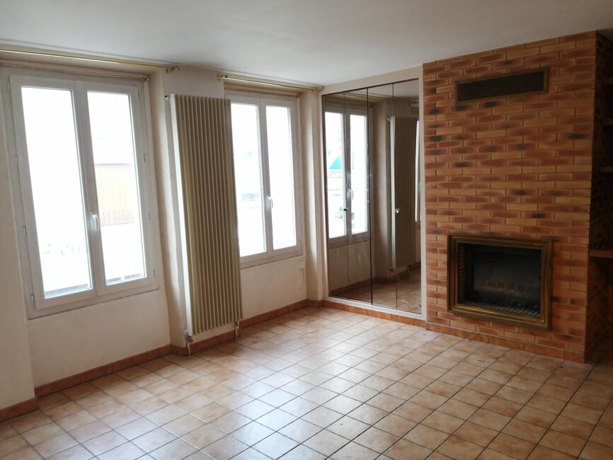 Vente Maison 3 pièces 61m² Viarmes (95270) - photo