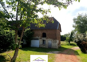 Vente Maison 140m² Morestel (38510) - Photo 1
