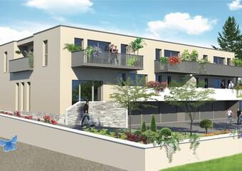 Vente Appartement 3 pièces 62m² Les Abrets (38490) - Photo 1