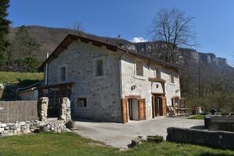 Vente Maison 6 pièces 158m² La Buisse (38500) - photo