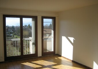 Location Appartement 2 pièces 49m² Saint-Martin-d'Hères (38400) - Photo 1