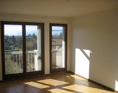 Location Appartement 2 pièces 49m² Saint-Martin-d'Hères (38400) - photo