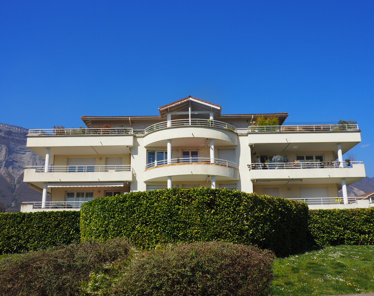 Vente Appartement 3 pièces 72m² Montbonnot-Saint-Martin (38330) - photo