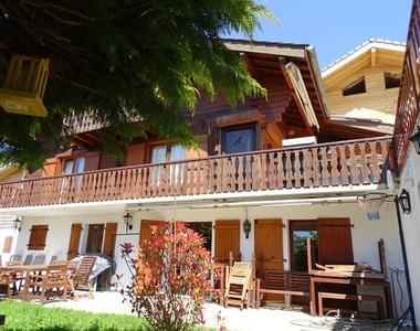 Vente Maison / Chalet / Ferme 10 pièces 260m² Habère-Poche (74420) - photo