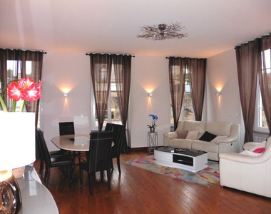 Vente Immeuble 165m² Buxy (71390) - photo