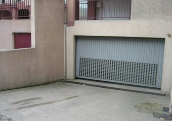 Location Garage 27m² Gières (38610) - Photo 1