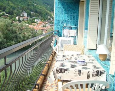 Location Appartement 4 pièces 90m² Grenoble (38000) - photo