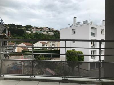 Location Appartement 3 pièces 73m² L' Étrat (42580) - Photo 20