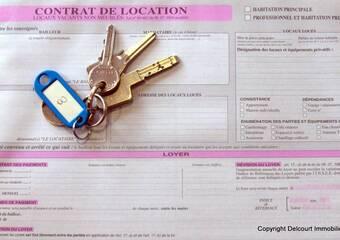 Location Appartement 1 pièce 38m² Montfort-l'Amaury (78490) - photo