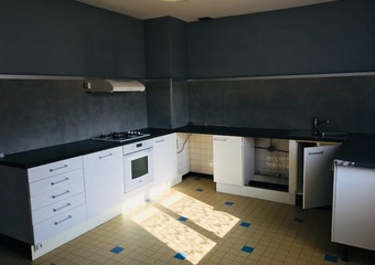 Vente Appartement 4 pièces 88m² Rumilly (74150) - photo