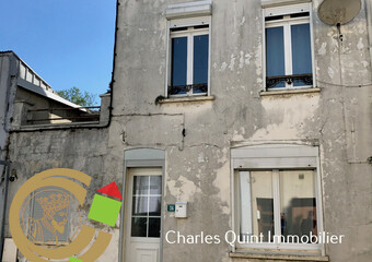 Sale House 4 rooms 76m² Hesdin (62140) - photo