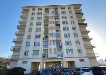 Vente Appartement 3 pièces 55m² Cusset (03300) - Photo 1
