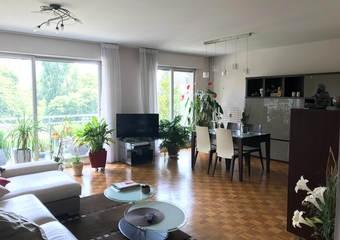 Sale Apartment 3 rooms 97m² Meylan (38240) - photo