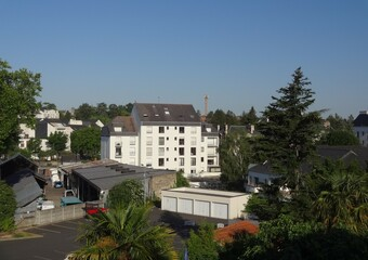 Vente Appartement 1 pièce 29m² Nantes (44000) - photo