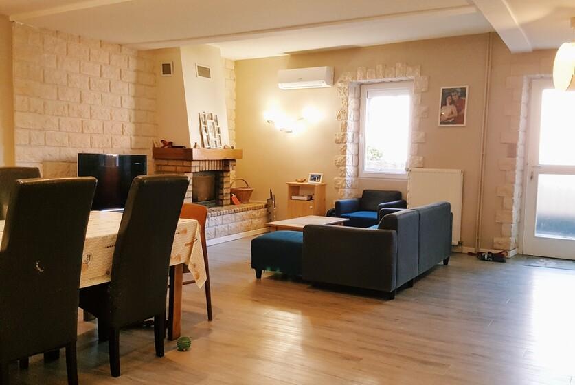 Vente Maison 5 pièces 110m² Glun (07300) - photo