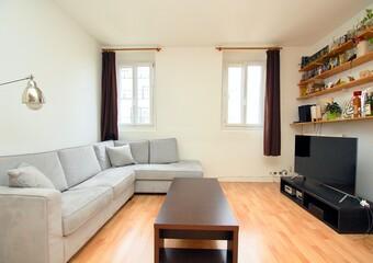 Vente Appartement 2 pièces 51m² Asnières-sur-Seine (92600) - Photo 1