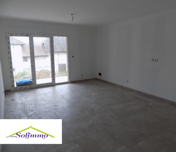 Vente Appartement 3 pièces 69m² Le Pin (38730) - photo