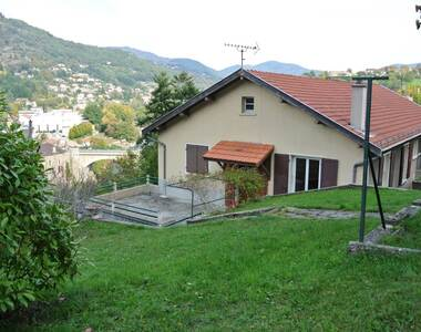 Sale House 4 rooms 86m² LE CHEYLARD - photo