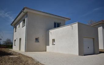 Vente Maison 6 pièces 113m² Voiron (38500) - photo
