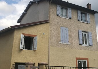 Vente Appartement 20m² Sainte-Foy-lès-Lyon (69110) - photo