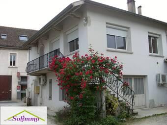 Vente Appartement 5 pièces 111m² Les Avenières (38630) - photo