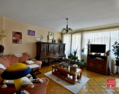 Vente Appartement 2 pièces 60m² Annemasse (74100) - photo