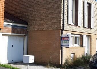 Location Maison 4 pièces 89m² Gravelines (59820) - Photo 1