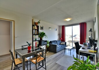 Vente Appartement 3 pièces 55m² Ambilly (74100) - photo