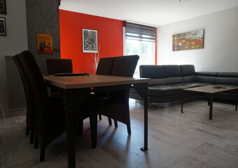 Vente Appartement 68m² Lillebonne - photo