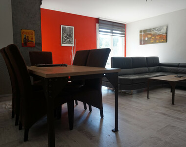 Vente Appartement 68m² Lillebonne - photo