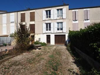 Vente Maison 5 pièces 90m² Romans-sur-Isère (26100) - photo
