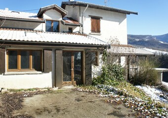 Sale House 4 rooms 146m² Proveysieux (38120) - Photo 1